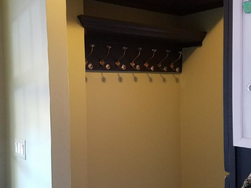 Carpentry 8